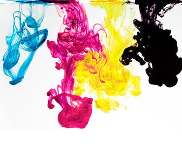 Specialties Inks